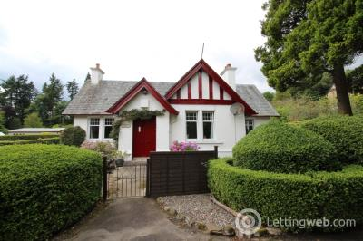 Property to rent in Leny Feus, Callander, FK17 8AS