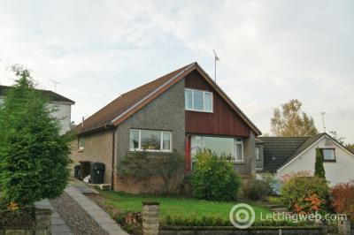 Property to rent in Grant Drive, Dunblane, FK15 9HU
