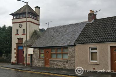 Property to rent in Main Street, Thornhill, FK8 3PJ