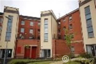 Property to rent in Alexander Gate Dennistoun