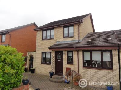 Property to rent in Clayknowes Place, Musselburgh