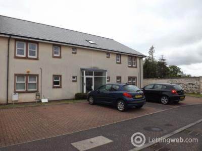 Property to rent in Derwent Court, Kilmarnock, Ayrshire, KA3