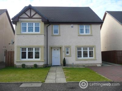 Property to rent in Nursery Drive, Kilwinning