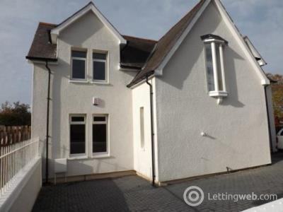 Property to rent in Craigie Road, Ayr