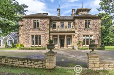 Property to rent in Bielside House, West Barns, By Dunbar