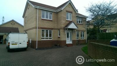Property to rent in Denholm Avenue, Musselburgh