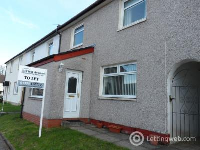 Property to rent in Baird Hill, East Kilbride, Glasgow, G75