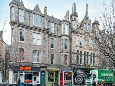 Property to rent in Forrest Road, Edinburgh