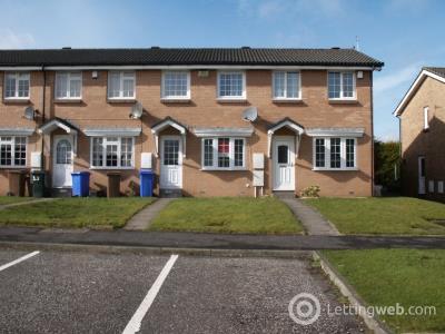 Property to rent in Bath Street, Kilmarnock