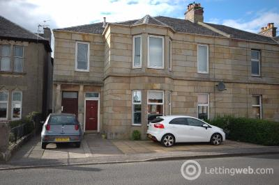Property to rent in Stevenston Road, Kilwinning