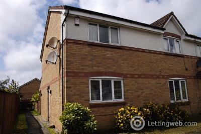 Property to rent in Shiskine Drive, Kilmarnock
