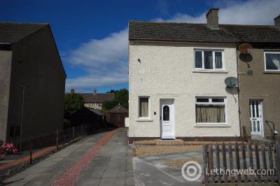 Property to rent in Glenriddel Road, Ayr