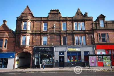 Property to rent in Burns Statue Square, Ayr