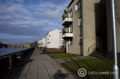 Property to rent in Strathayr Place, Ayr