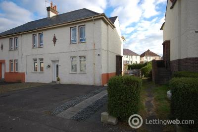 Property to rent in Rathlin Avenue, Kilmarnock, East Ayrshire, KA1 4NH