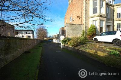 Property to rent in Racecourse Road, Ayr, South Ayrshire, KA7 2UY