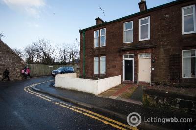 Property to rent in Caerlaverock Road, Prestwick, South Ayrshire, KA9 2LD