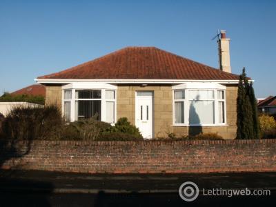 Property to rent in Larchwood Road, Ayr, South Ayrshire, KA7 3TA