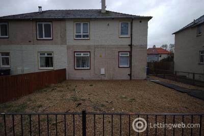 Property to rent in Ninians Terrace, Kilwinning, North Ayrshire, KA13 7PN