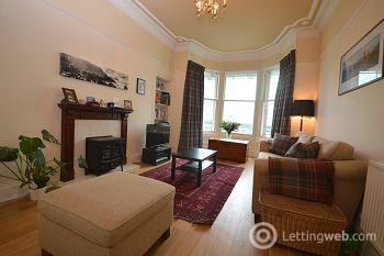 Property to rent in Leamington Terrace , Edinburgh                   Available 3rd August