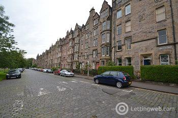 Property to rent in Warrender Park Terrace, Edinburgh                  COMING SOON!