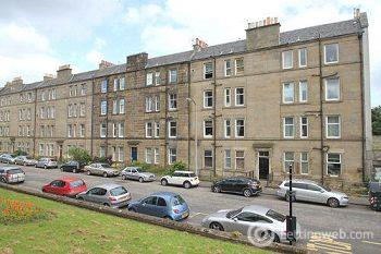 Property to rent in Balcarres Street, Edinburgh               Available 7th October