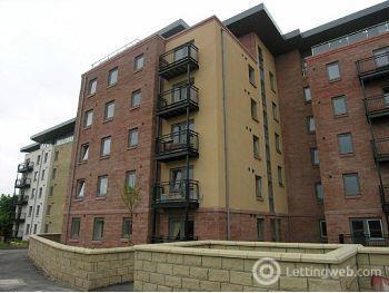 Property to rent in Slateford Gait, Edinburgh     Available 4th November