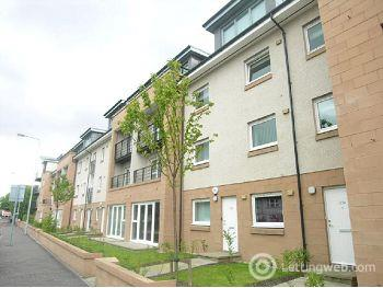 Property to rent in Slateford Road, Edinburgh            Available 16th October