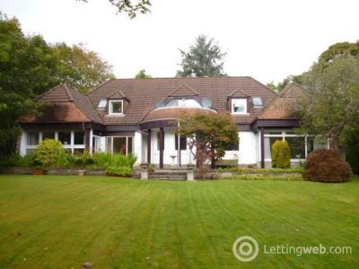 Property to rent in Norlea  Culterhouse Road Milltimber Aberdeen