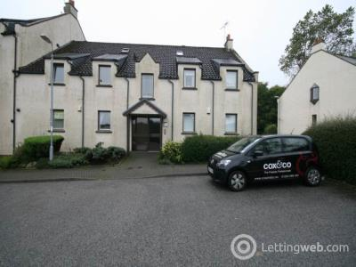 Property to rent in Lordhays Grove, Aberdeen,