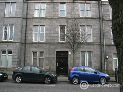 Property to rent in Willowbank Road, Aberdeen,