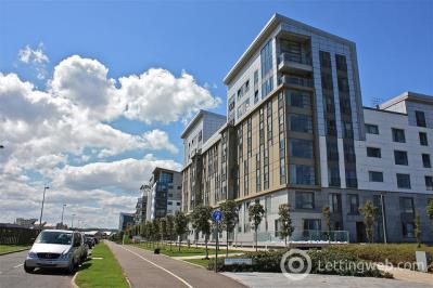Property to rent in Western Harbour View, Newhaven, Edinburgh, EH6