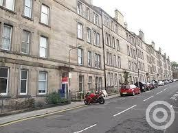 Property to rent in Comely Bank Row, Comely Bank, Edinburgh, EH4