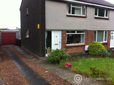 Property to rent in Mauricewood Road, Penicuik