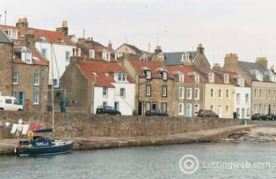 Property to rent in Shore Street, Cellardyke, Anstruther, Fife