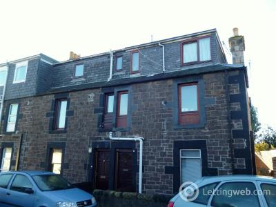 Property to rent in Pond Lane, Tayport Fife, DD6 9NQ