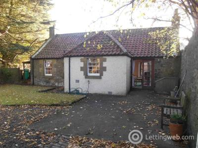 Property to rent in Sweet Hope Cottage, Kingsbarns, St Andrews