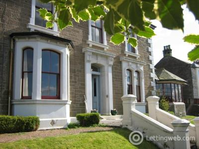 Property to rent in Wellgate Street, Newport-on-Tay