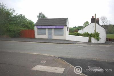 Property to rent in Dumbarton Road, Duntocher