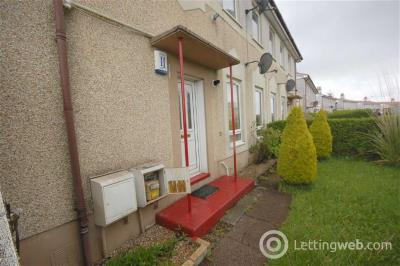 Property to rent in Vanguard Street, Clydebank