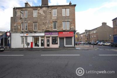 Property to rent in Wallace Street, Dumbarton, West Dunbartonshire