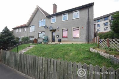 Property to rent in Ferclay Street, Clydebank, West Dunbartonshire