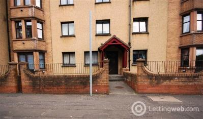 Property to rent in Dumbarton Road, Dalmuir