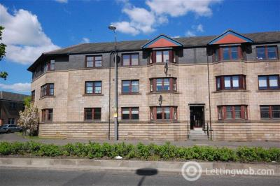 Property to rent in Glasgow Road, Clydebank, West Dunbartonshire