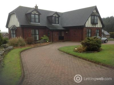 Property to rent in Banchory Devenick, Aberdeen, AB12