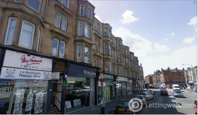 Property to rent in Kilmarnock Road