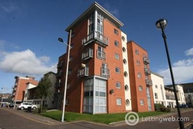 Property to rent in 31 Thorter Row, City Quay