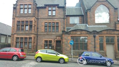 Property to rent in 3b Maitland Street, Dundee