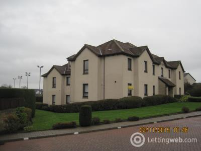 Property to rent in 11 Glendevon Way Broughty Ferry