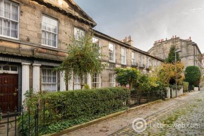 Property to rent in RAEBURN STREET, STOCKBRIDGE  EH4 1HY